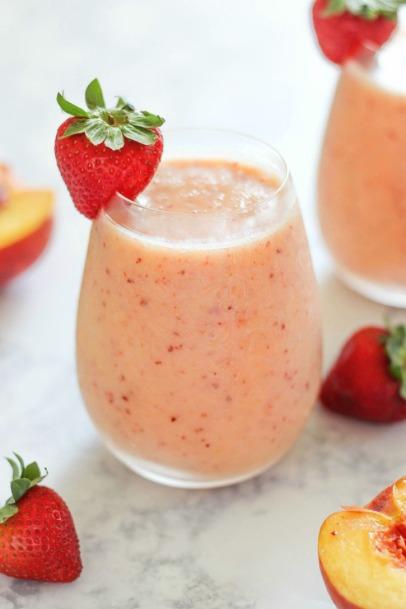 Strawberry-Peach-Smoothie-1